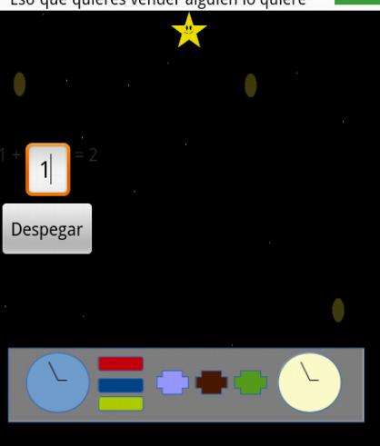 Suma Espacial
