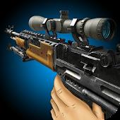 Pocket Sniper Gun
