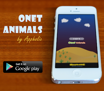 Onet Animals: Connect Games APK for Blackberry | Download Android
