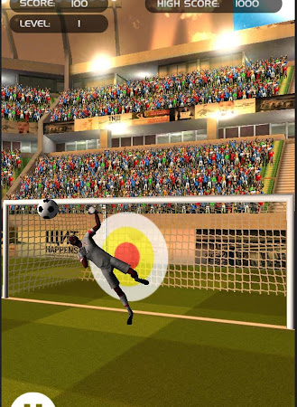 Soccer Kick - World Cup 2014 1.3 screenshot 42082