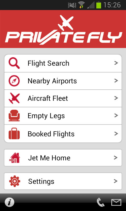 PrivateFly  Android Apps On Google Play