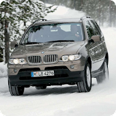BMW X5 Cars Live Wallpaper HD