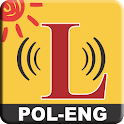 U-Learn English for Polish logo