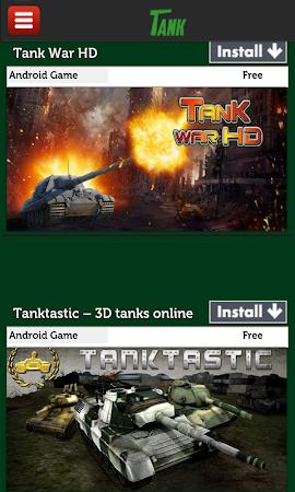 Tank Games 2.5.4 screenshot 664517