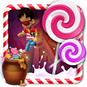 CANDY RUN 3D icon