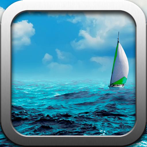 Sail Bay LOGO-APP點子
