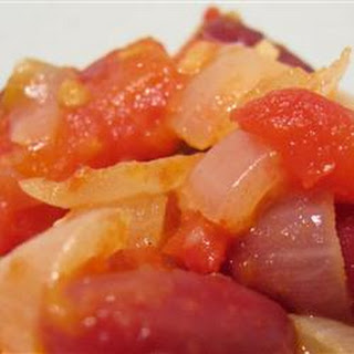 Red Kidney Beans (Rajma)