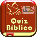 Quiz Bíblico JDS icon
