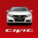 Honda Civic SK icon