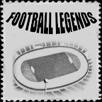 Football Legends Quiz