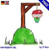Hangman ML - Free