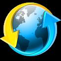 海卓上网大师(流量监控,防火墙) icon