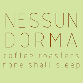 Nessun Dorma Coffee Roasters