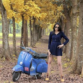 by Andi Irawan - People Fashion