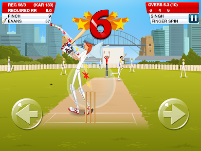 Stick Cricket 2 Screenshot 11