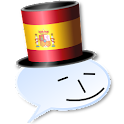 Learn Spanish with Hugo icon