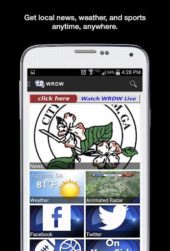 WRDW News 12