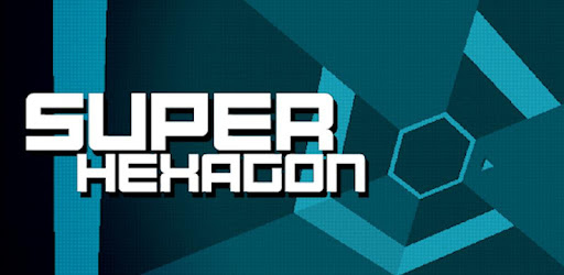 Super Hexagon 1.0.3