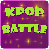 KPop Battle