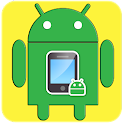Droid Manners widget icon