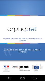 Orphanet - screenshot thumbnail
