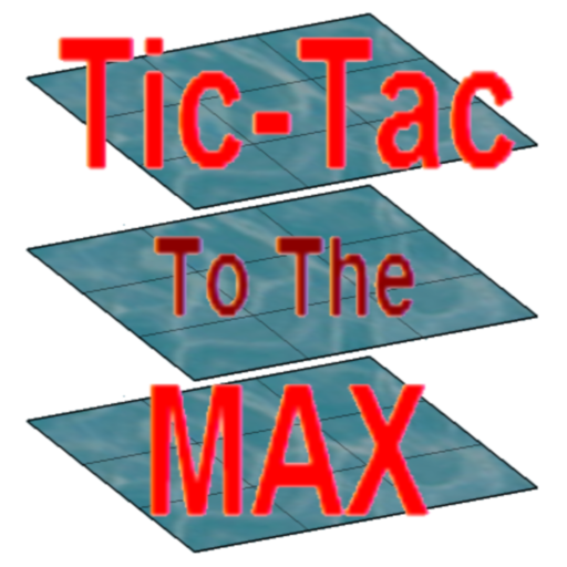 TicTac To The MAX FREE