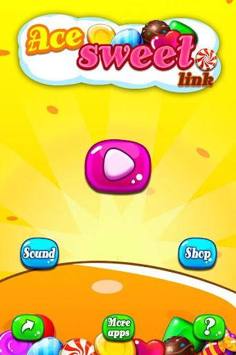 【免費棋類遊戲App】Ace Sweet Link-APP點子