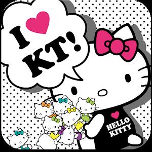 Hello Kitty Alarm 工具 App LOGO-硬是要APP