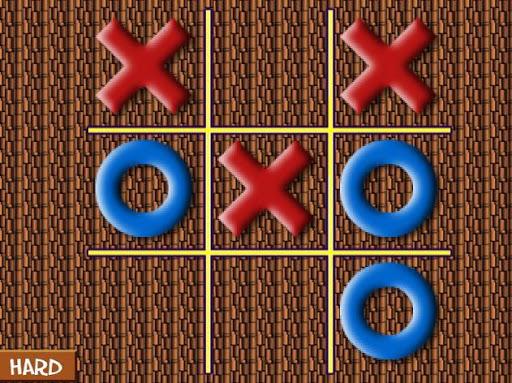 【免費解謎App】Tic Tac Toe Tris Game-APP點子
