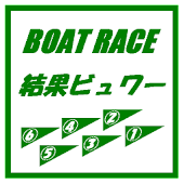 BOAT RACE 結果ビュワー