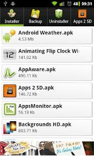 玩生產應用App|应用备份器免費|APP試玩