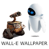 Wall-E Robot Live Wallpaper