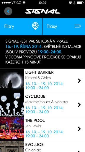 Signal Festival 2014