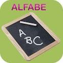 Alfabe Turkce icon