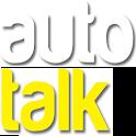 AutoTalk NZ logo