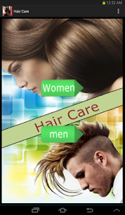 【免費健康App】Hair Care Hair Loss Hair Style-APP點子
