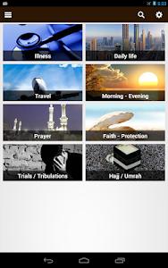 Dua (Hisnul Muslim) v1.0