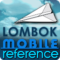 Lombok, Indonesia Guide & Map icon