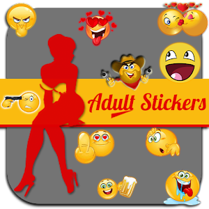 Adult Chatting Stickers Free Android App Market