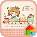 Lovely Sally(train play) dodol icon