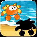 Puzzles animaux pour enfants icon