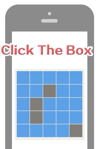 Click The Box