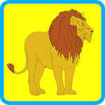 Baby Learn Animals Flash Cards 77 Apk