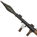 RPG-7 Rocket Launcher icon
