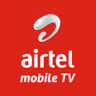 Airtel Live Mobile TV online icon