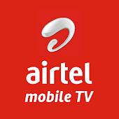 Airtel Live Mobile TV online