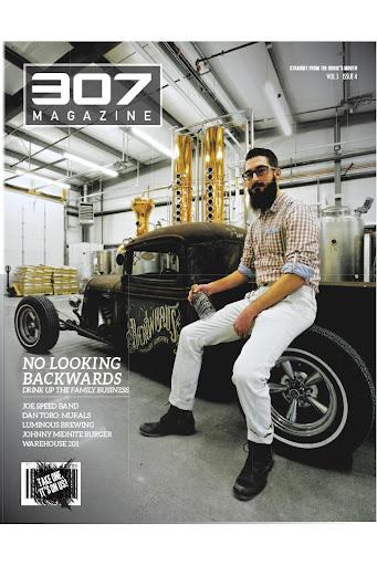 307 Magazine