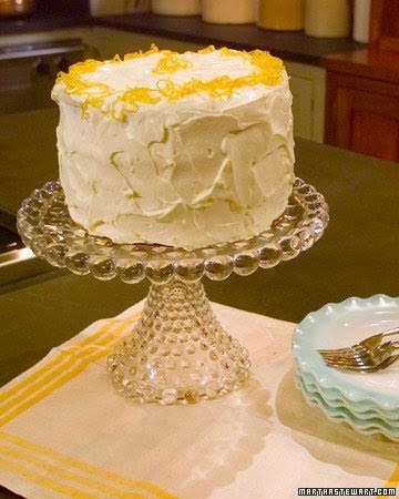 10 Best Martha Stewart Vanilla Cake Recipes