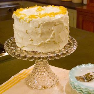 Old-Fashioned Vanilla Icebox Cake
