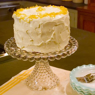 Old-Fashioned Vanilla Icebox Cake.
